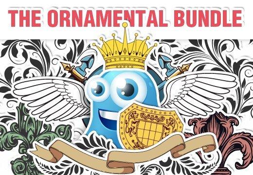 ornamental-vectors-bundle