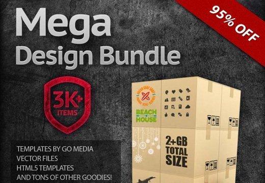 mega-design-bundle