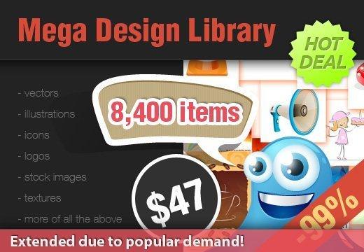 mega-design-library (2)