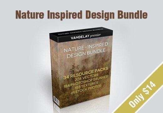 nature-inspired-design-bundle