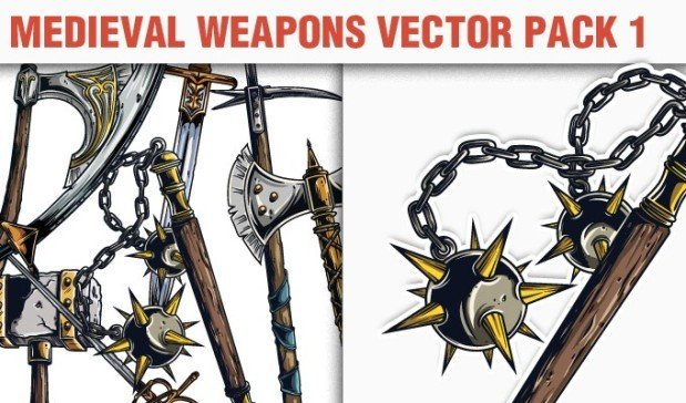 designious-vector-medieval-weapons-1-small