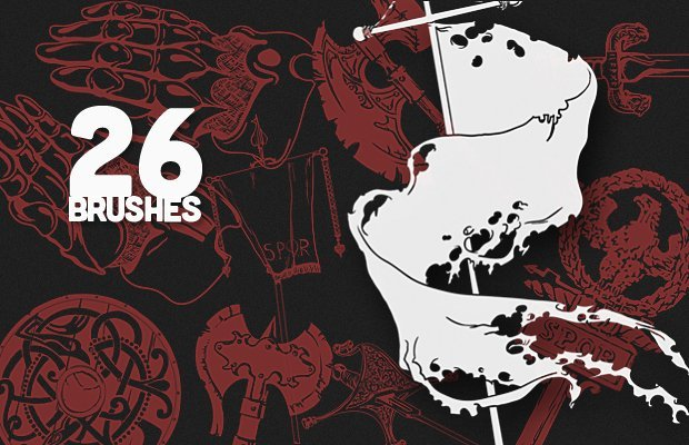 designious battle brushes 1 Deal of the Week: $4,704 worth of Top Quality Resources for Only $79