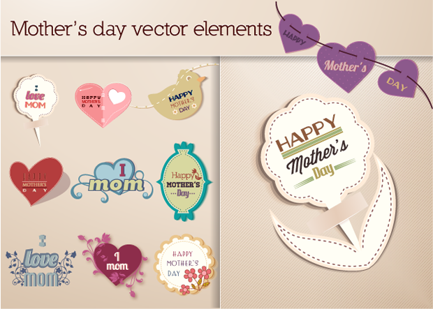 designtnt-mother's-day-vector-set-2-small