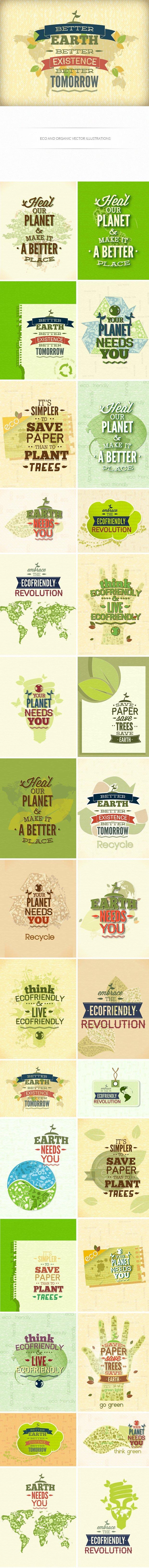 eco-organic