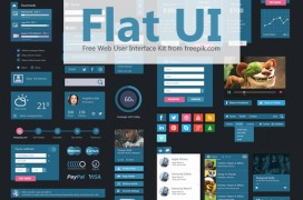 inkydeals-freepik-flat-ui-preview
