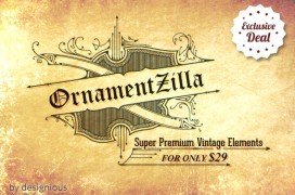 OrnamentZilla-super-premium-vintage-elements-preview