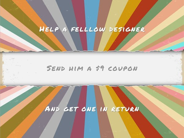 Help-fellow-designer-send-him-9-dollar-coupon-get-one-return-1