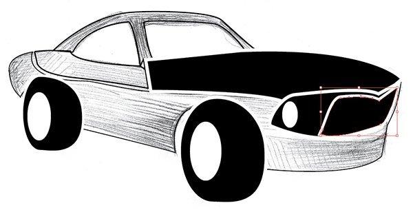 Illustrator-tutorial-how-to-create-vintage-car-service-logo-15