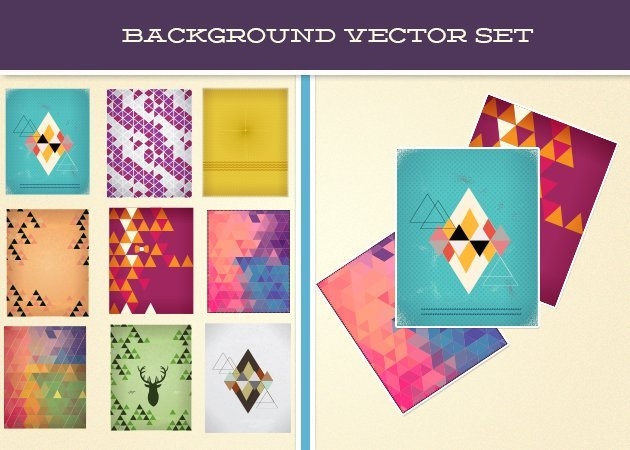 designtnt backgrounds vector small Deal of the Week: $4,704 worth of Top Quality Resources for Only $79
