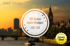 friday-special-48-retro-sales-badges-preview