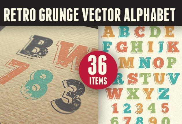 letterzilla-super-premium-vector-alphabets-retro-grunge-small