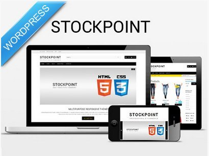 stockpoint-wp-template