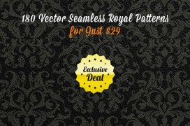 180-seamless-royal-patterns-preview