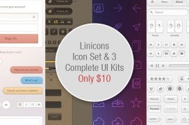 linicons-icon-set-3-ui-kits-preview