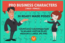 pro-business-male-female-characters-preview