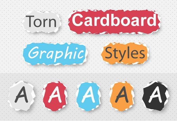 Premium Illustrator Actions