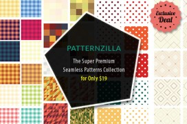 PatternZilla Super Premium Patterns-preview