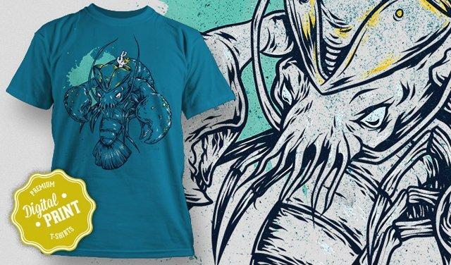 designious-sealife-lobster-mockup
