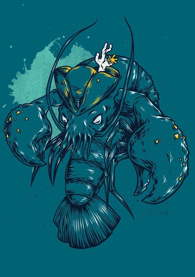 designious-sealife-lobster
