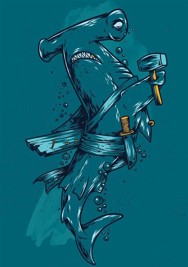designious-sealife-shark