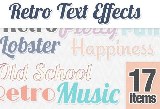 designtnt-addons-retro-text-styles-small