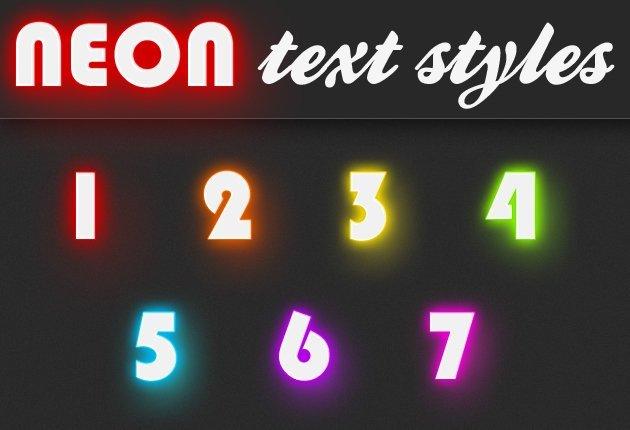 designtnt-neon-glow-text-styles-small