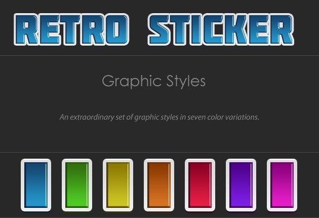 designtnt-retro-stickers-text-styles-small