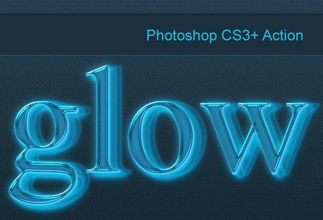 neon-glow-effect