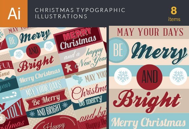 christmas-typographic-illustrations-small