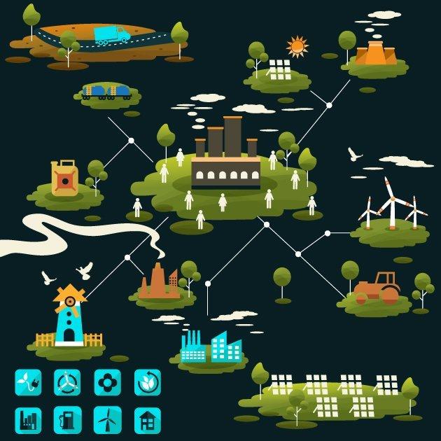 designtnt-vector-energy-infographic