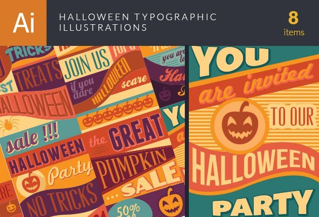 halloween-typographic-illustrations-small