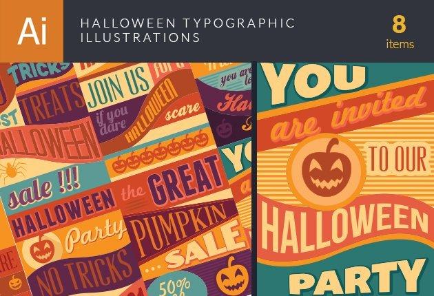 halloween-typographic-illustrations-small