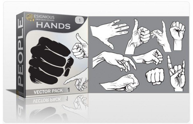 hands-fists