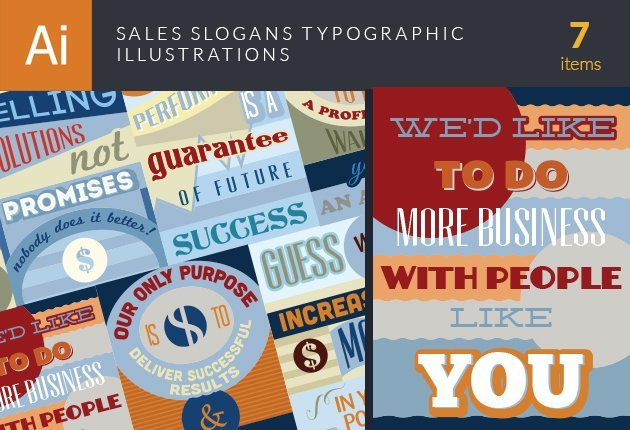 sales-slogans-typographic-illustrations-small