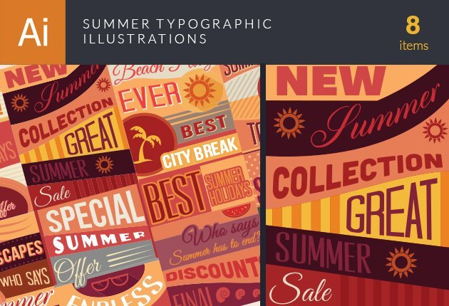 summer-typographic-illustrations-small