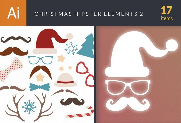 design-tnt-vector-christmas-hipster-elements-set-2-small