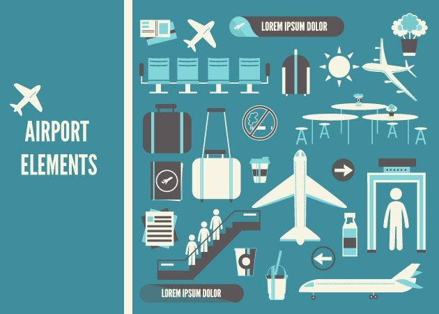 designtnt-vector-airport-elements-small