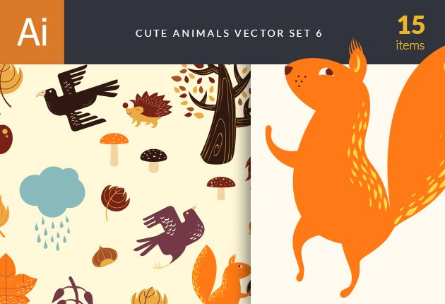 designtnt-vector-cute-wild-animals-6-small