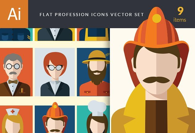 designtnt-vector-flat-icons-professions-1-small