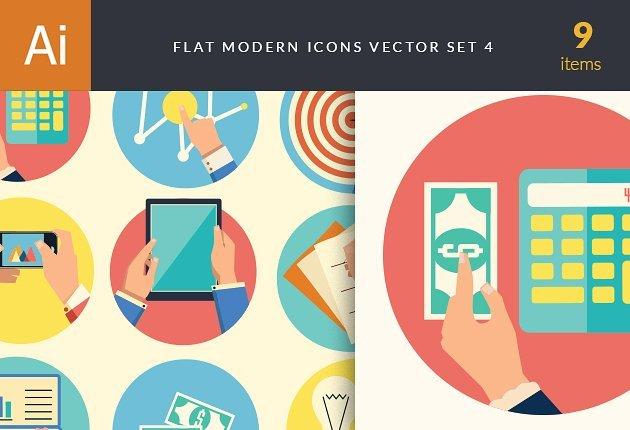 designtnt-vector-flat-modern-icons-4-small
