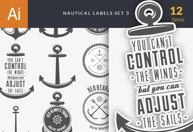 designtnt-vector-nautical-labels-3-small