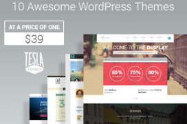 10-responsive-wp-themes-tesla-preview