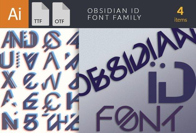 designtnt-font-obsidian-id-small