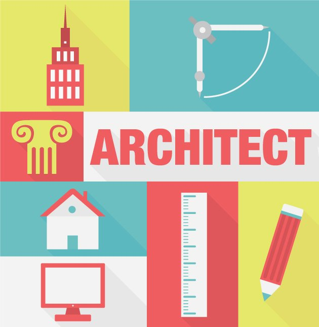 designtnt-vector-Architect-icons