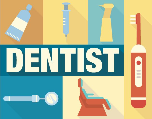 designtnt-vector-Dentist-icons