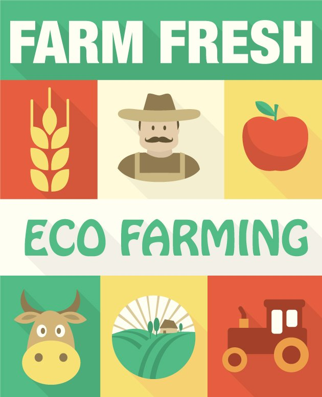 designtnt-vector-Farmer-icons