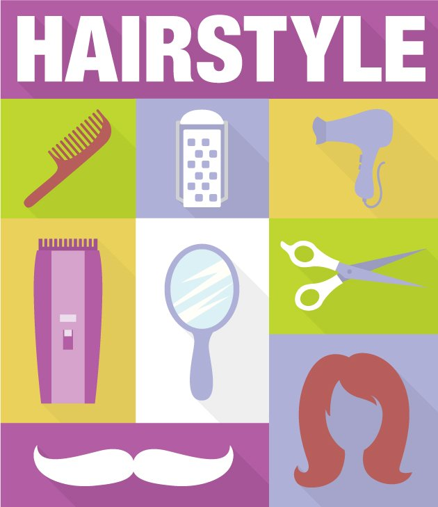 designtnt-vector-Hair-Stylist-icons