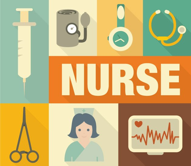 designtnt-vector-Nurse-icons