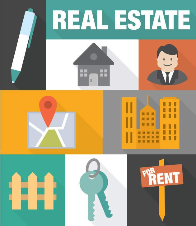 designtnt-vector-Real-Estate-icons