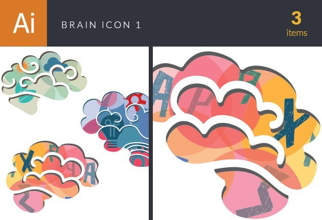 designtnt-vector-brain-icon-set-1-small